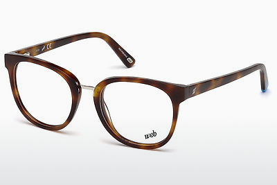 نظارة Web Eyewear WE5228 052 - بني, هافانا