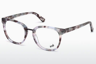 نظارة Web Eyewear WE5228 081 - أرجواني