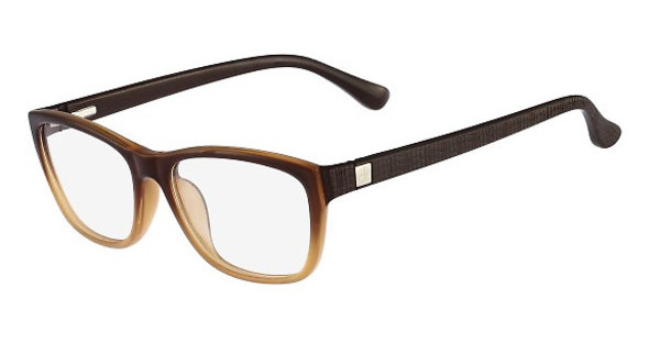 Calvin Klein CK5817 984 GRADIENT CHOCOLATE
