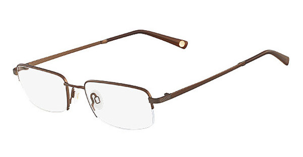 Flexon MOVEMENT 210 DARK BROWN