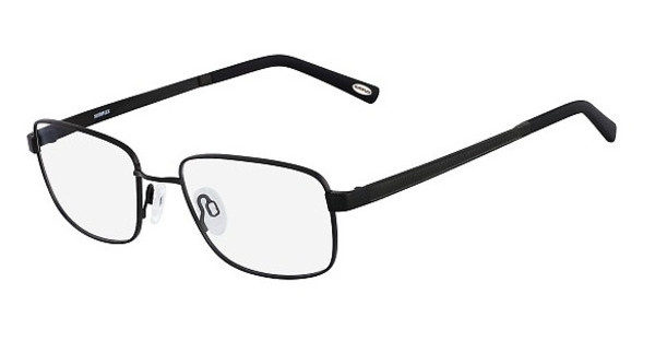 Flexon SAMMY 001 BLACK CHROME