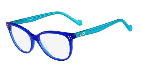 Liu Jo LJ2605 435 HOT BLUE