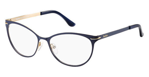 Max Mara MM 1218 NUC BLUE GOLD