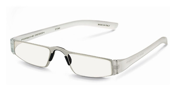 Porsche Design P8801 M D2.50 crystal transparent