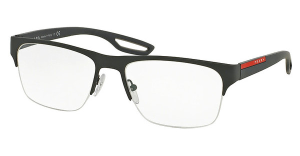 Prada Sport PS 55FV TIG1O1 GREY RUBBER