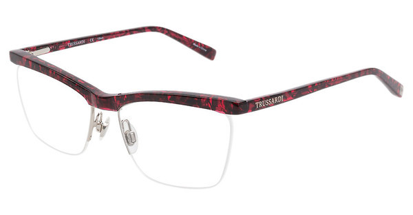 TRUSSARDI TR12511 RE Red