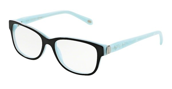 Tiffany TF2084 8163 BLACK/SHOT/BLUE