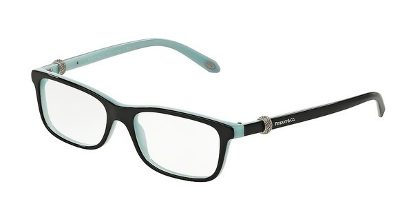 Tiffany TF2112 8055 BLACK/BLUE