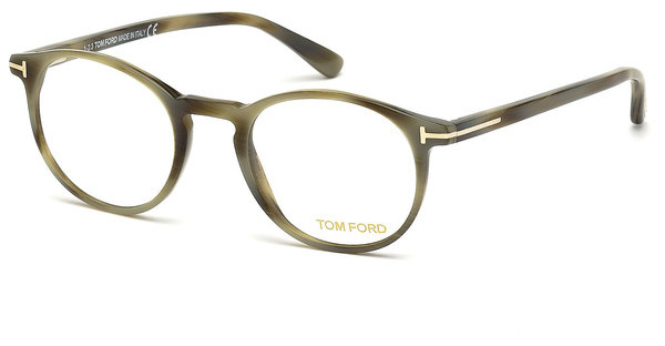 Tom Ford   FT5294 064 horn bunt