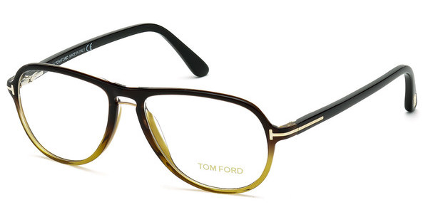 Tom Ford FT5380 005 schwarz