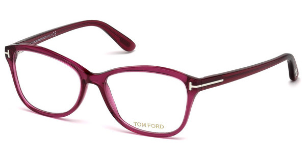 Tom Ford FT5404 075 fuchsia glanz