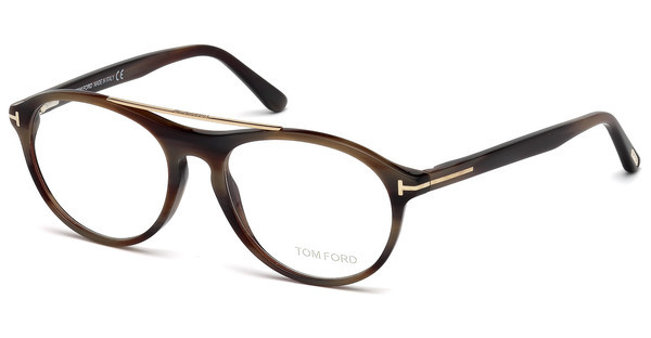 Tom Ford FT5411 062 horn braun