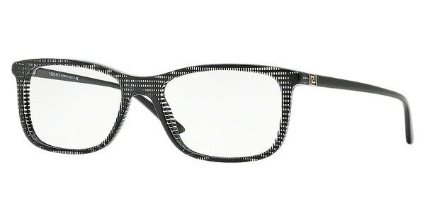 Versace VE3197 5101 BLACK RULE