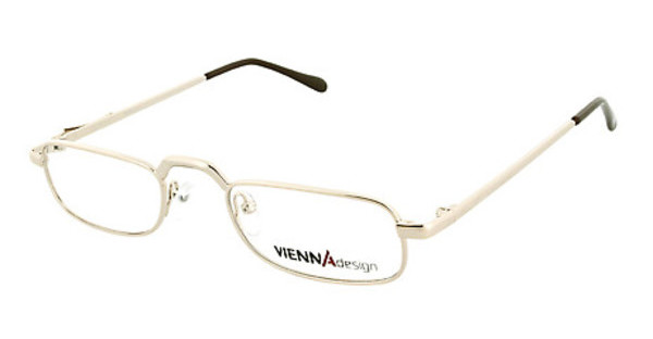 Vienna Design UN509 01 shiny light gold