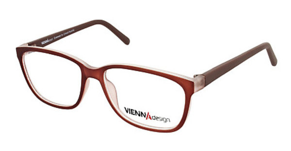 Vienna Design UN528 13 red