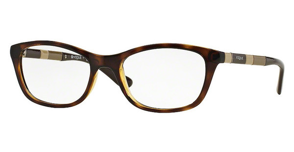 Vogue VO2969 W656 DARK HAVANA