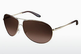 نظارة شمسية Carrera NEW GIPSY AOZ/J6 - ذهبي