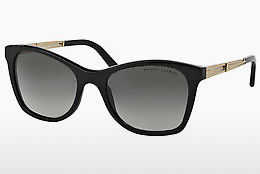 نظارة شمسية Ralph Lauren DECO EVOLUTION (RL8113 500111) - أسود