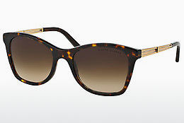 نظارة شمسية Ralph Lauren DECO EVOLUTION (RL8113 500313) - بني, هافانا