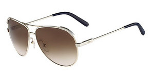 Chloé CE118S 727 LIGHT GOLD/BLUE