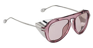 Gucci GG 3737/S R28/Z4 LIGHT ROSEPINK RUTH (LIGHT ROSE)