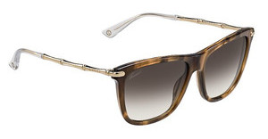 Gucci GG 3778/S HQX/JS BROWN SFREDHRN GD (BROWN SF)