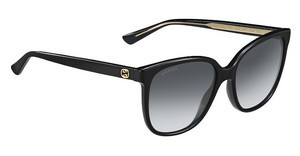 Gucci GG 3819/S Y6C/9O DARK GREY SFBK BLCRYS (DARK GREY SF)