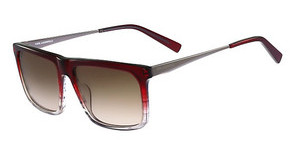 Karl Lagerfeld KL897S 133 STRIPED RED GRADIENT