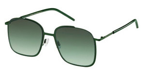 Marc Jacobs MARC 36/S TDJ/J7 GREY SF GREENGREEN