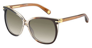 Marc Jacobs MJ 504/S 0NM/HA BROWN SFBROWN