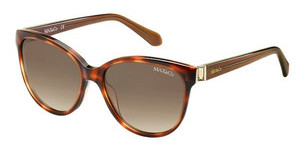Max & Co. MAX&CO.253/S BG0/JD BROWN SFHVNA BRWN (BROWN SF)