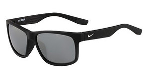 Nike NIKE CRUISER EV0834 002 MATTE BLACK WITH GREY W/SILVER FLASH LENS LENS
