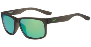 Nike NIKE CRUISER R EV0835 203 MATTE CRYSTAL DEEP PEWTER/GREEN PULSE WITH GREY W/ML GREEN FLASH LENS LENS