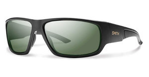 Smith DISCORD/N DL5/IN GREY GREEN PZMTT BLACK (GREY GREEN PZ)