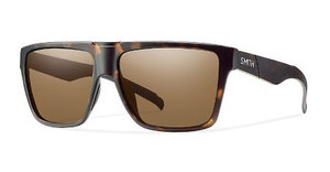 Smith EDGEWOOD/N H4H/UD BROWNMT TORTOI (BROWN)