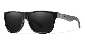 Smith LOWDOWN/N DL5/3G BLACKMTT BLACK (BLACK)