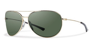Smith ROCKFORD SLIM J5G/IN GREY GREEN PZGOLD (GREY GREEN PZ)