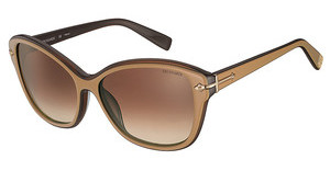 TRUSSARDI TR12879 LB Light Brown/HellbraunLight Brown