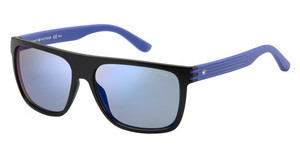 Tommy Hilfiger TH 1277/S FB1/23 ORGA B.8BLCK BLUE