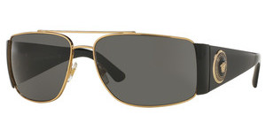Versace VE2163 100287 GRAYGOLD