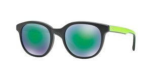 Vogue VO2730S W44/3R LIGHT GREEN MIRROR GREENMATTE BLACK