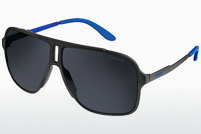 نظارة شمسية Carrera CARRERA 122/S GUY/IR - أسود