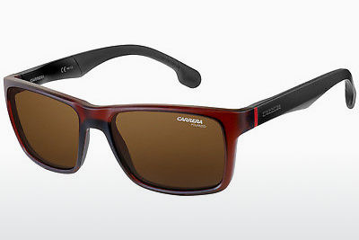 نظارة شمسية Carrera CARRERA 8024/S 4IN/SP - بني
