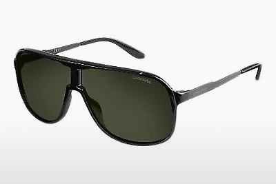 نظارة شمسية Carrera NEW SAFARI GVB/QT - أسود