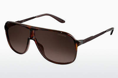 نظارة شمسية Carrera NEW SAFARI KME/J6 - بني, هافانا