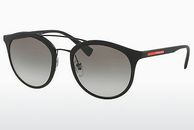 نظارة شمسية Prada Sport PS 04RS DG00A7 - أسود