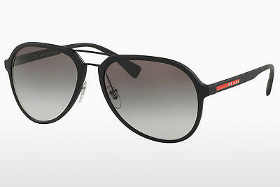 نظارة شمسية Prada Sport PS 05RS DG00A7 - أسود
