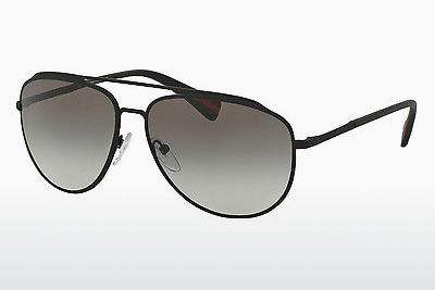 نظارة شمسية Prada Sport PS 55RS DG00A7 - أسود