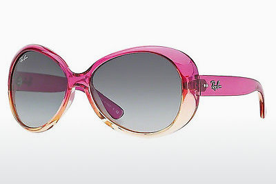 نظارة شمسية Ray-Ban Junior RJ9048S 173/11 - وردي, Fuchsia