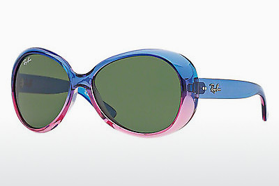 نظارة شمسية Ray-Ban Junior RJ9048S 175/71 - أزرق, وردي